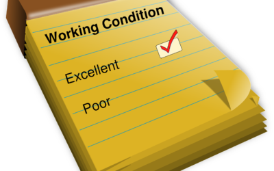 Keep your local authorities and nonprofits in good working condition