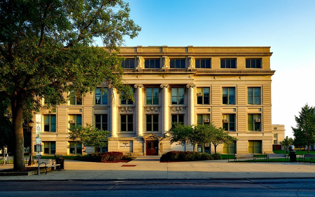 Older School Buildings May Be Your Community's Best Asset