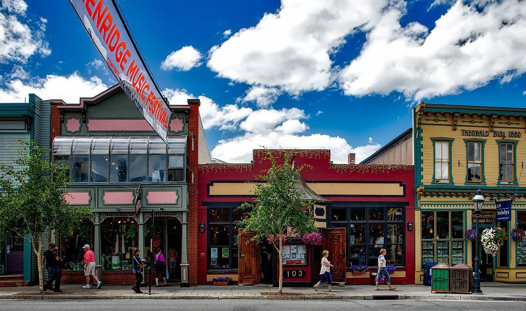 To Revitalize Main Street, Look Beyond Nostalgia