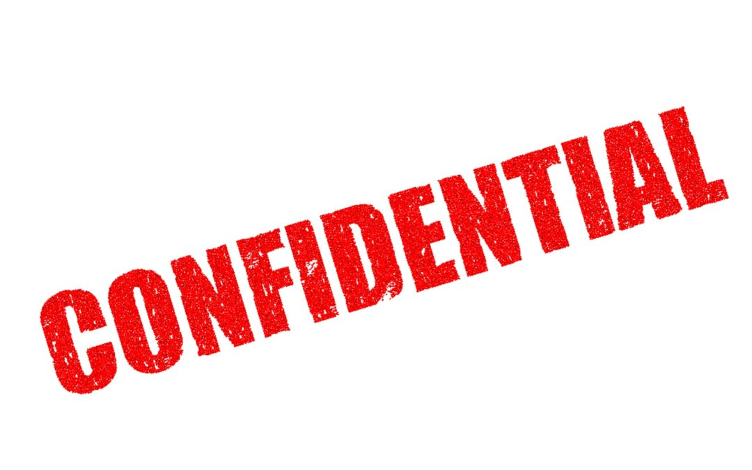 A Public Record Can Still Be Confidential Client Information