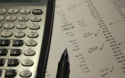 Addressing the crisis in the finance function (or at least starting to)