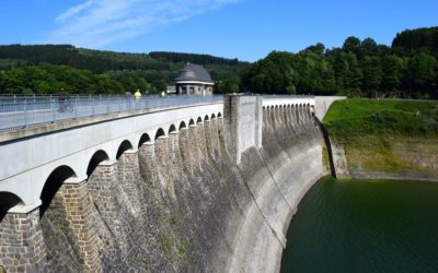 Alternatives for Municipal Financing for Community Dams