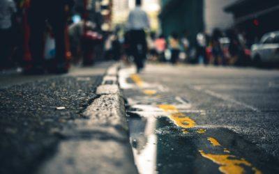 Financing for sidewalk projects